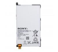 Аккумулятор (акб, батарея) на Sony LIS1529ERPC, 2300mAh D5503 Xperia Z1 Compact